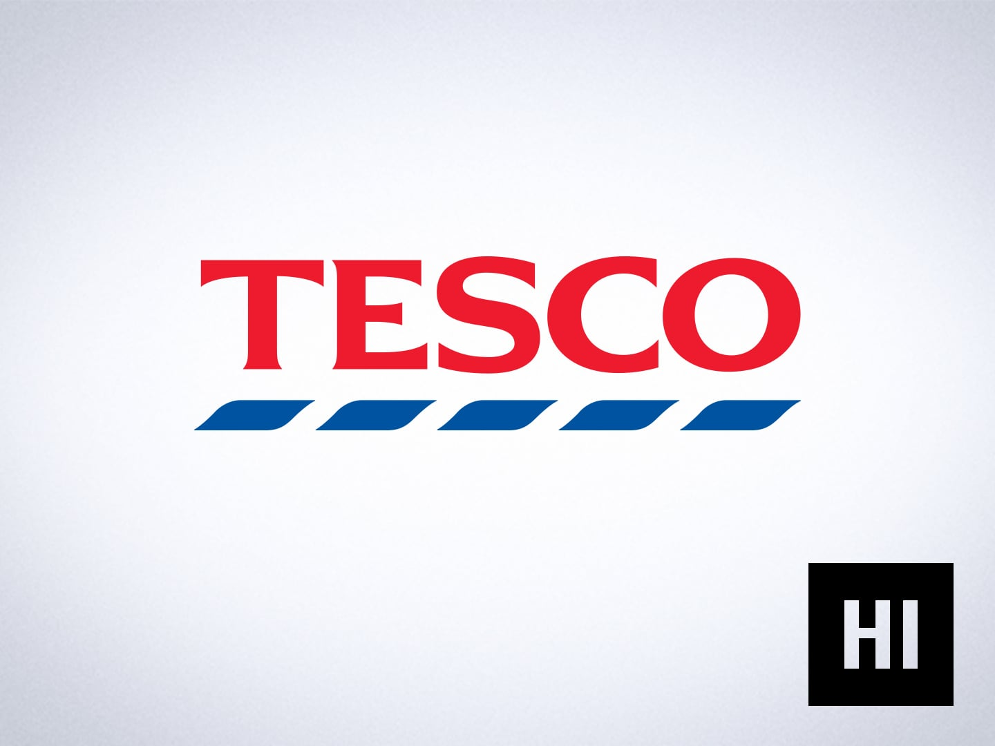 Tesco – Smart move
